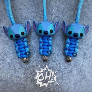 Image of Stitch & Angel Valentine's Day Couple Set