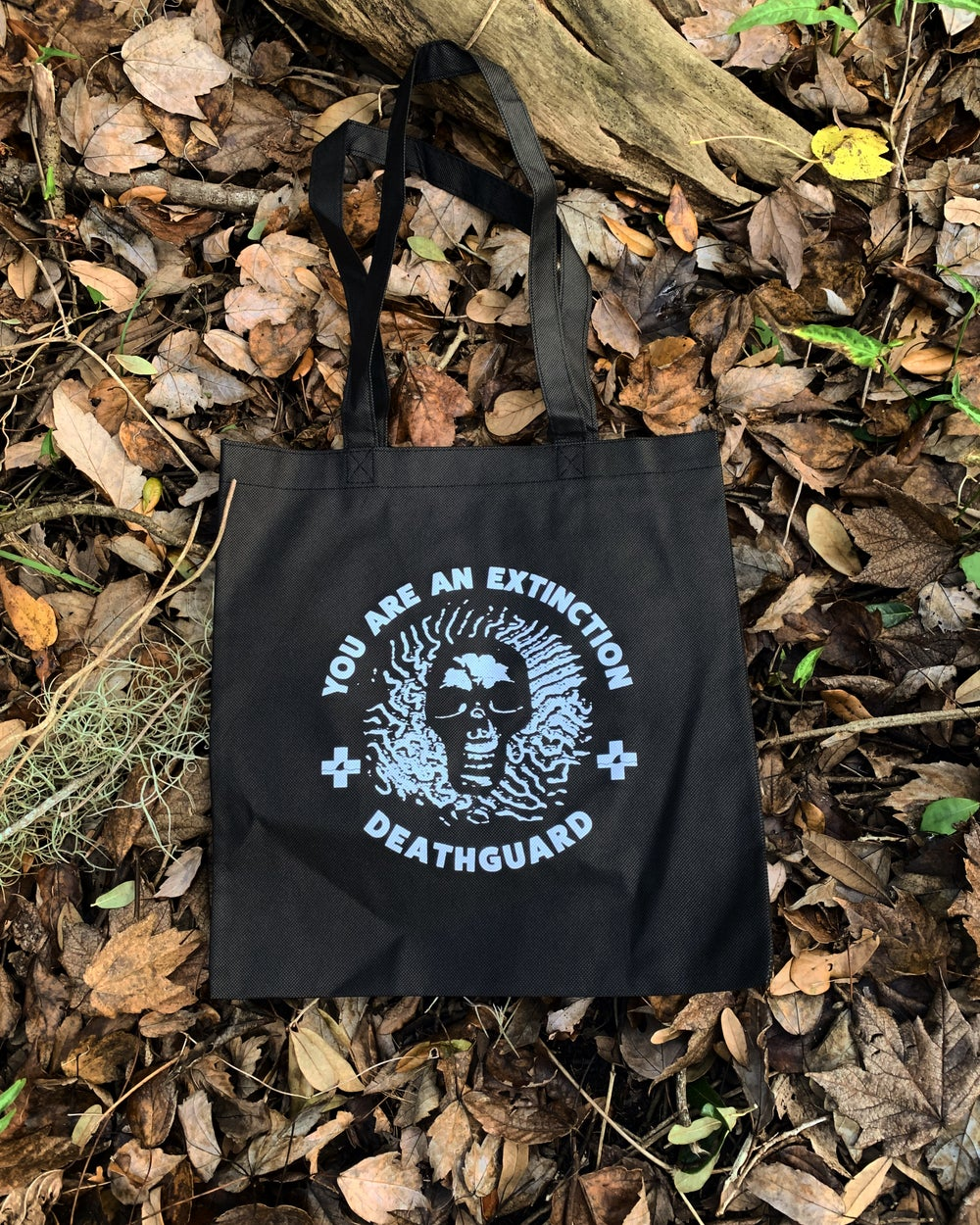 Image of EXTINCTION TOTE