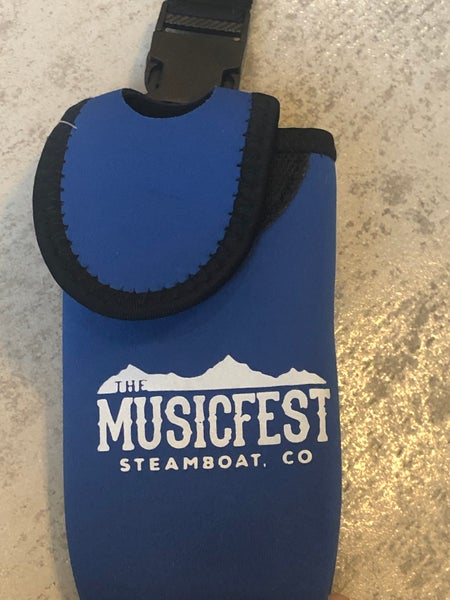 Image of Water Bottle Koozie