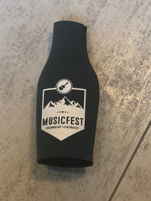 Image of Bottle Koozie