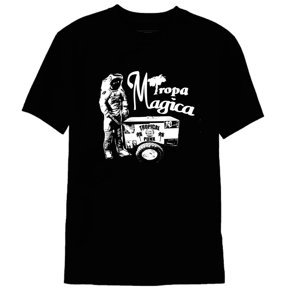 Image of Tropa Magica Shirts