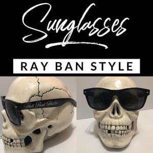 "Image of ""Hot Rod Hottie"" Sunglasses"