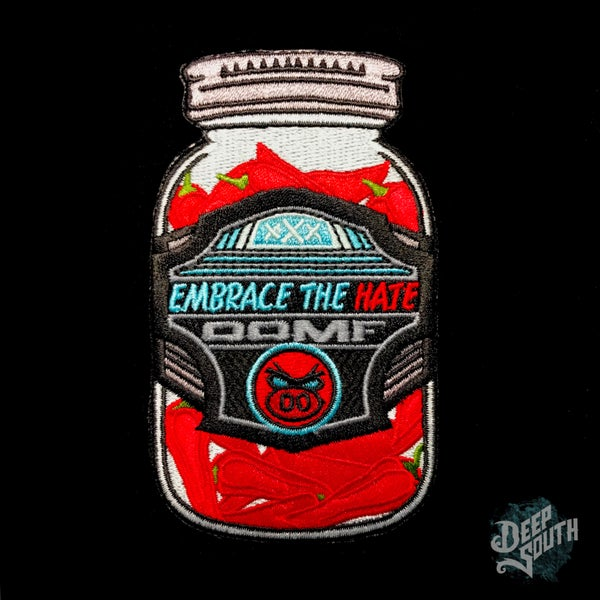Image of Embrace The HATE