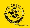 XD Eco Challenge Door decals (set)