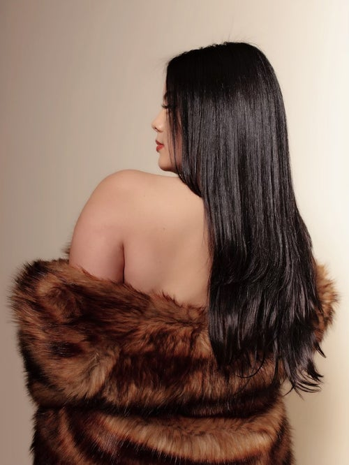 Image of BODY WAVE  (INDIAN HAIR)
