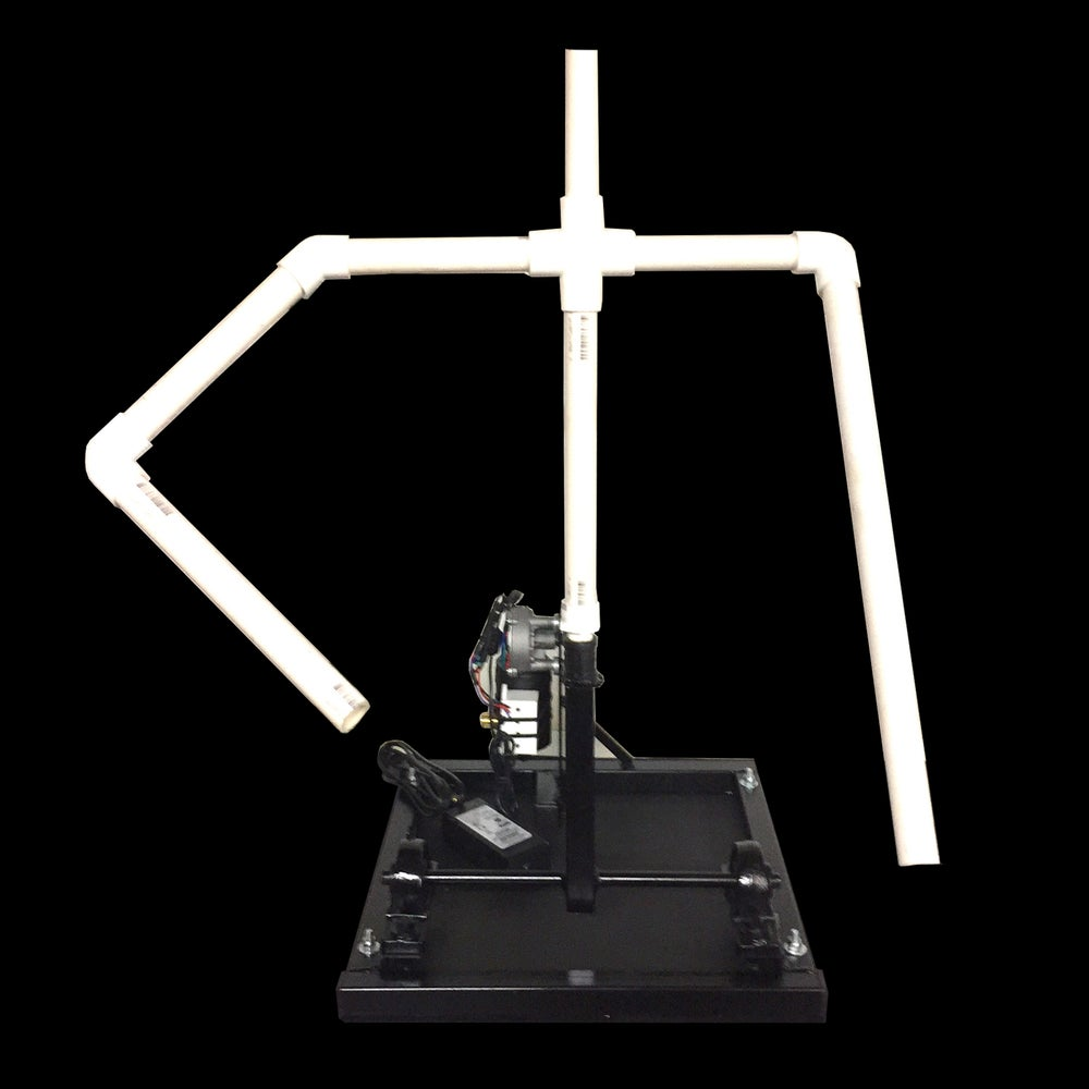 "Image of ""Rocking Prop"" Motorized Mechanism"