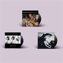 Image of KITTY, DAISY & LEWIS - COLLECTORS BUNDLE - VINYL