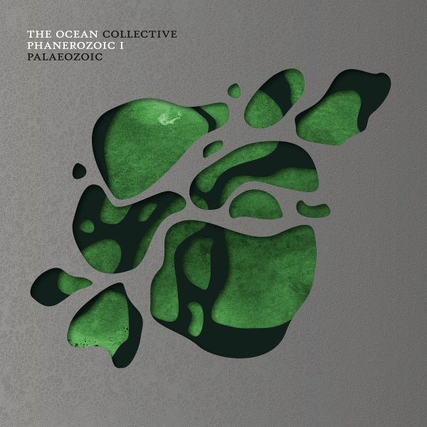 Image of THE OCEAN - Phanerozoic I / VINYL LP (silver, ltd. 500)