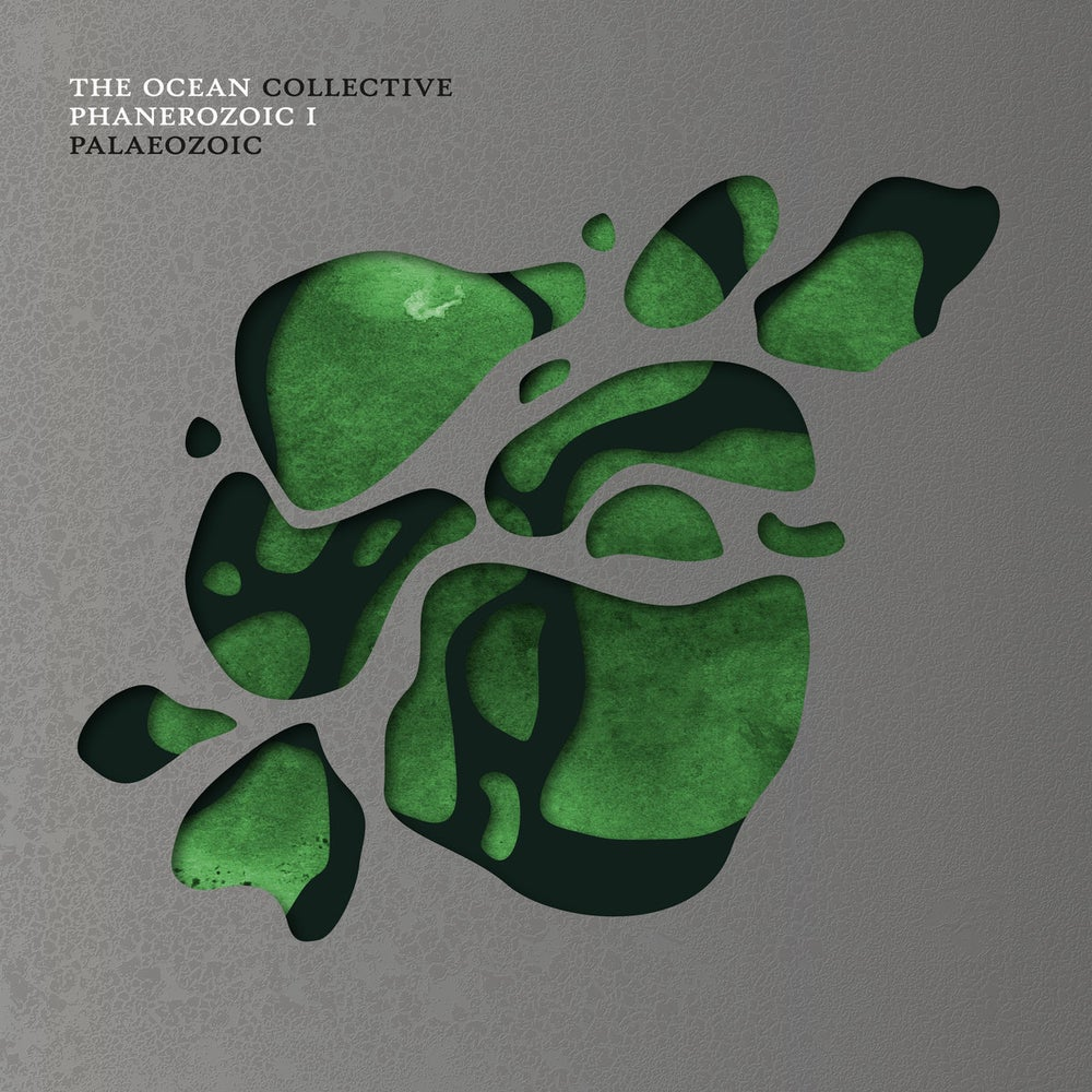 THE OCEAN - Phanerozoic I / VINYL LP