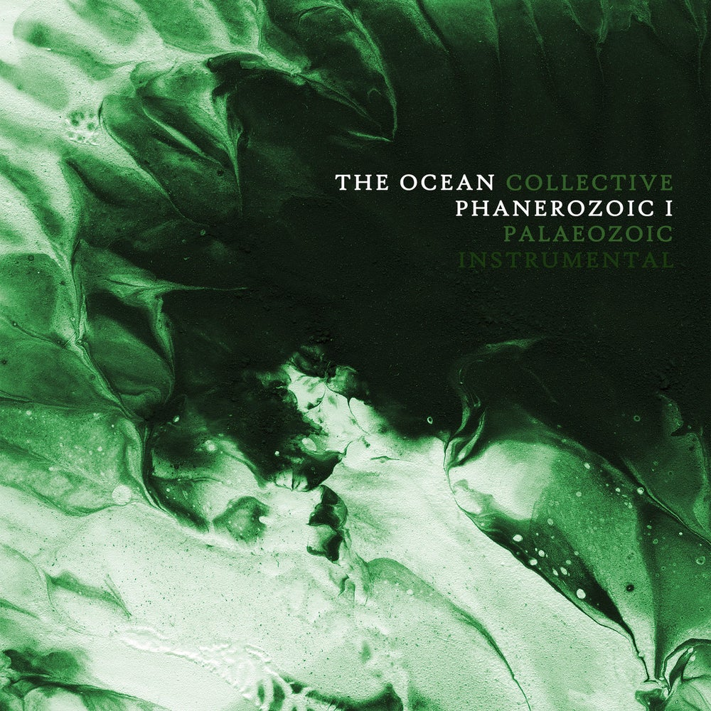 THE OCEAN - Phanerozoic I (instrumental version) / VINYL LP