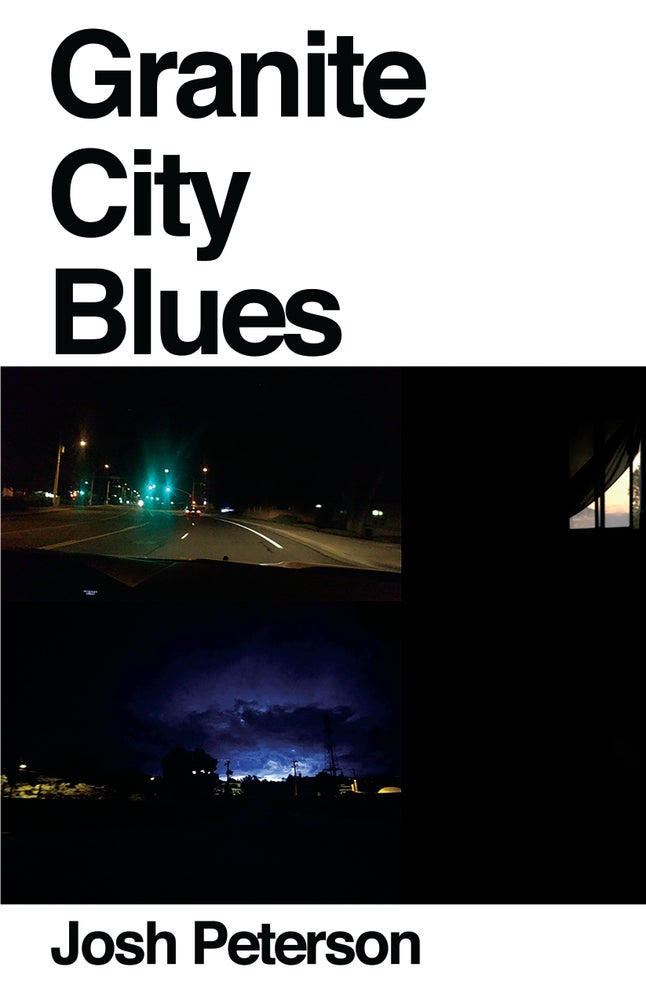 Image of <b>Granite City Blues</b> <br>Josh Peterson