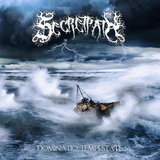 "Image of SECRETPATH ""Dominatio Tempestatis"" 