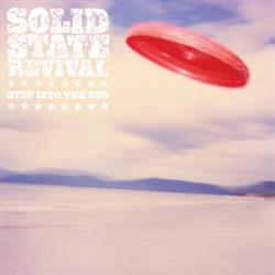 Image of Solid State Revival - Step Into The Sun