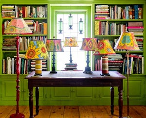 Image of Book - Crafting A Colorful Home - Signed Copy
