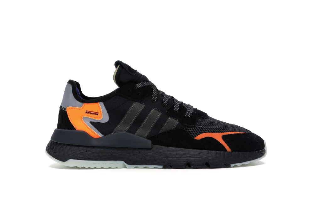 Image of adidas Nite Jogger Core Black CG7088