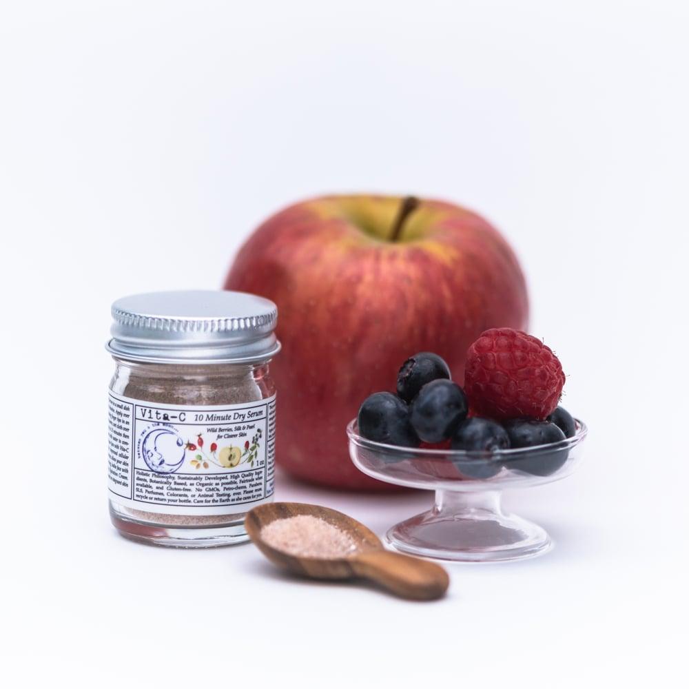 Image of Vita-C Wild Berry Dry Serum