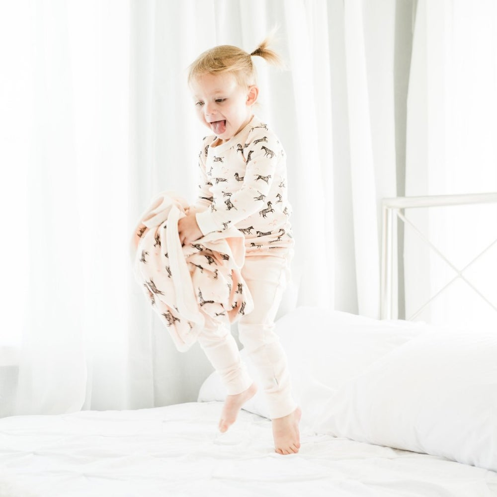 Image of Wild Horse Pajamas