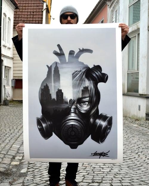 Image of Slava Nemes - City Escape