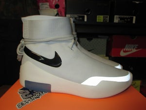 "Image of Nike Air Fear of God I (1) Shootaround ""Light Bone"""