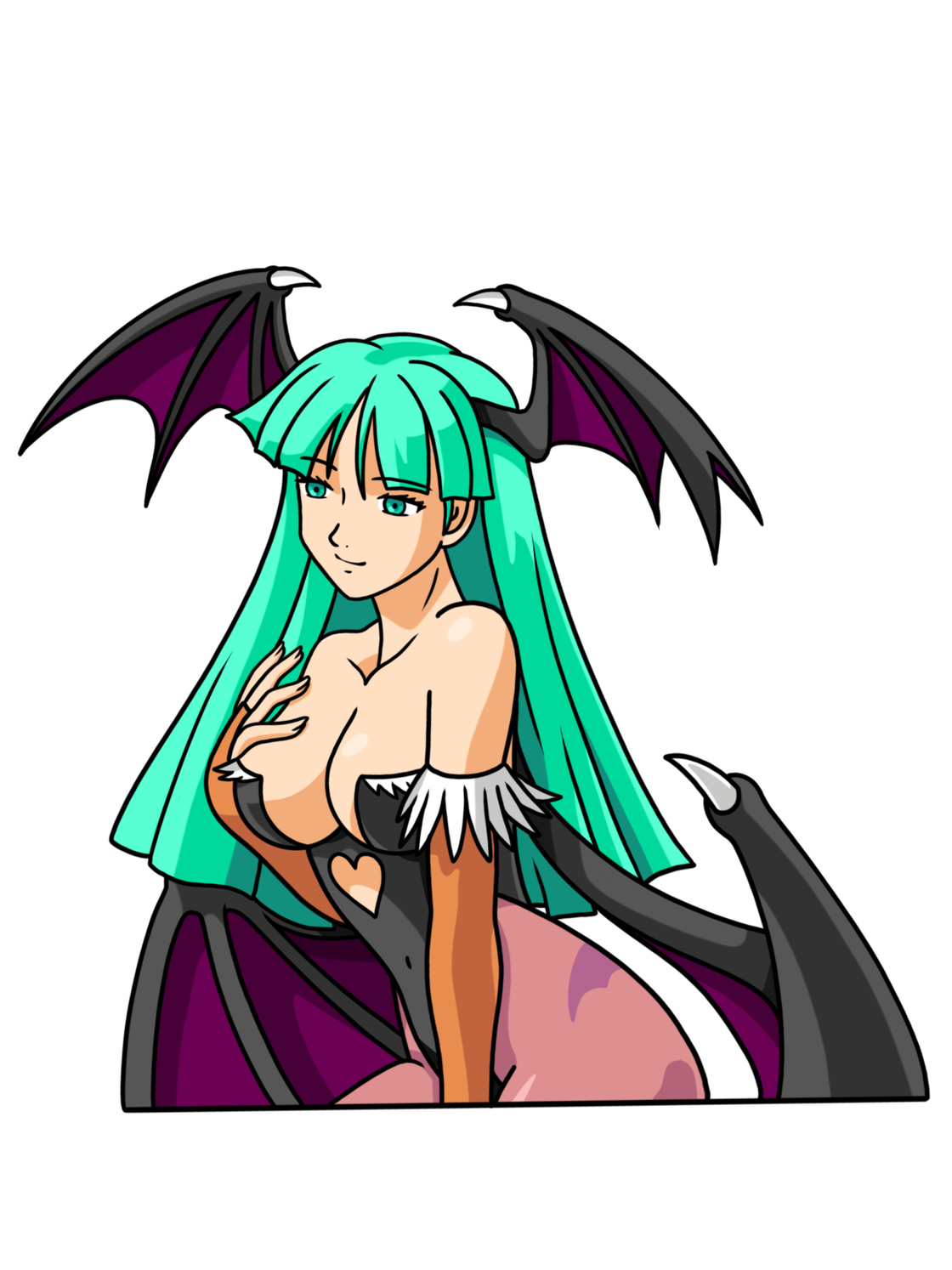 Image of MORRIGAN THOTTY