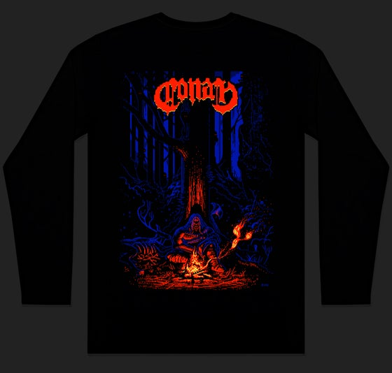 Image of BATTLE-WOE LONG SLEEVE
