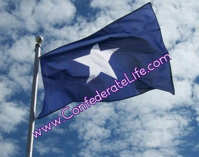Image of Bonnie Blue 3'x5' Flag