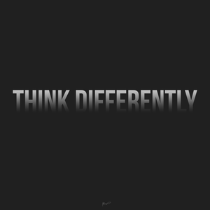 Image of Think Differently IN PERSON