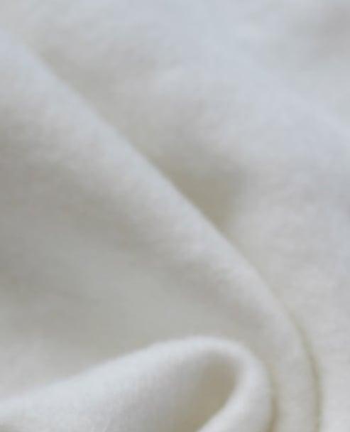 Image of Bamboo Fleece Fabric 400 gsm