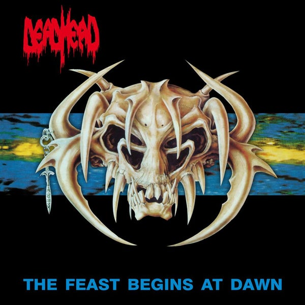Image of The Feast Begins At Dawn LP