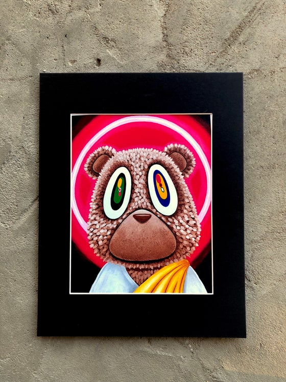 "Image of ""Yeezus Bear"""