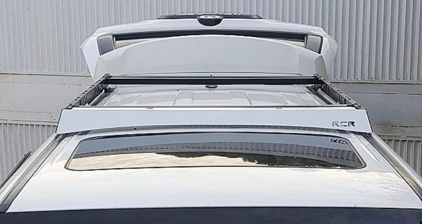 Image of RCR4WD medium roof rack