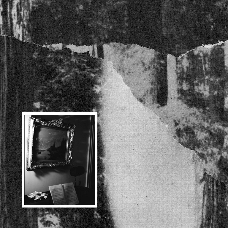 """Image of Remnants LP/CS Bundle """"Marred By Time"""" + """"Vacant Corridor"""""""