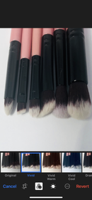 Image 5 of MakeUp Brush Set