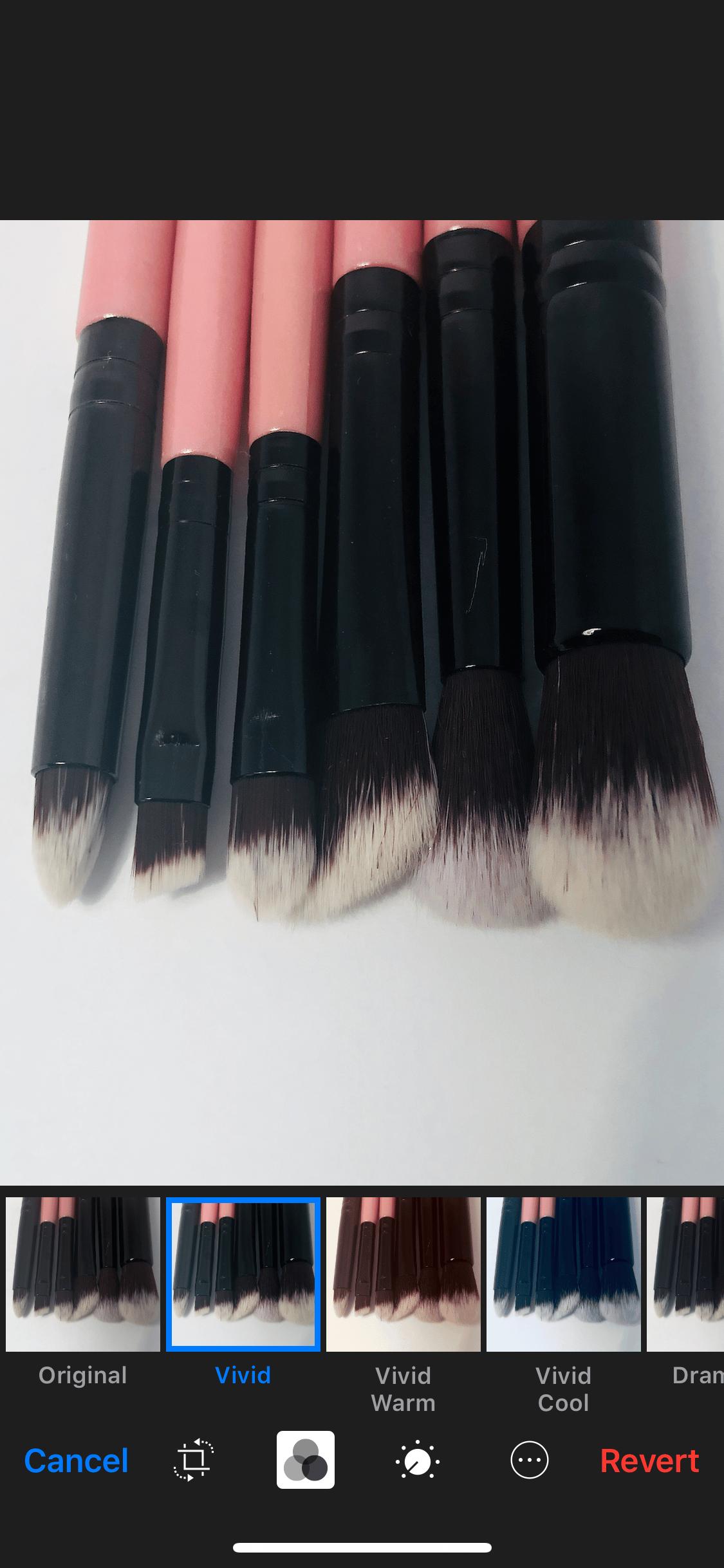 Image of MakeUp Brush Set