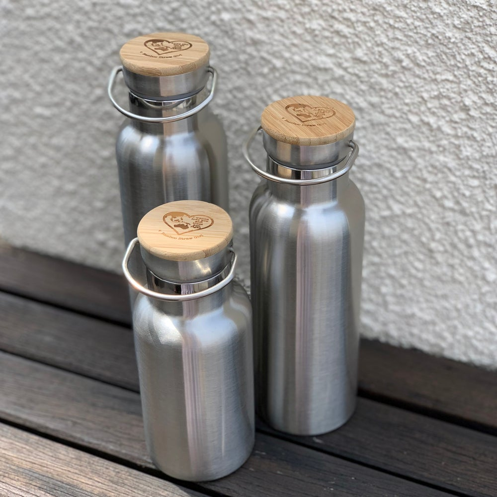 Image of Stainless Steel Thermal Flasks