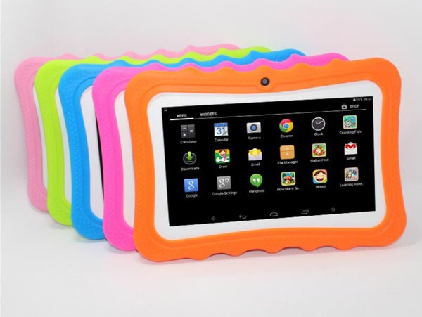 Image of SafeKid Tablet (Case w/Stand included)