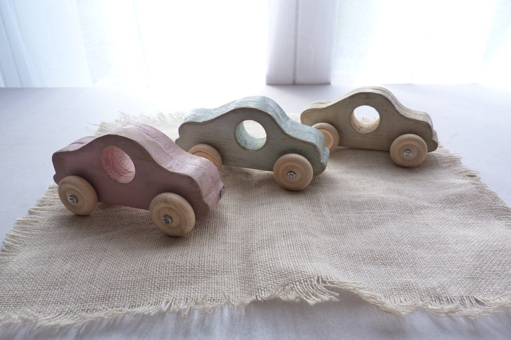Image of Mini voiture