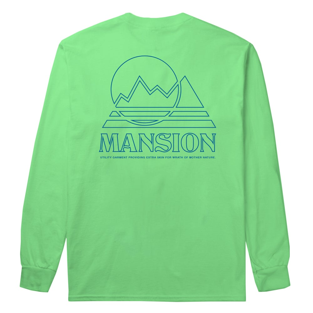 Image of Mansion Mountain Tee