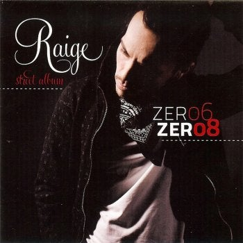 Image of RAIGE - 06-08 (CD)