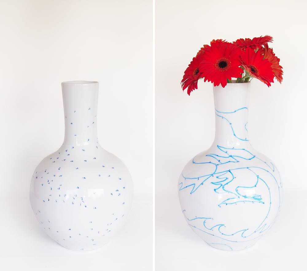Image of Vase Dragon