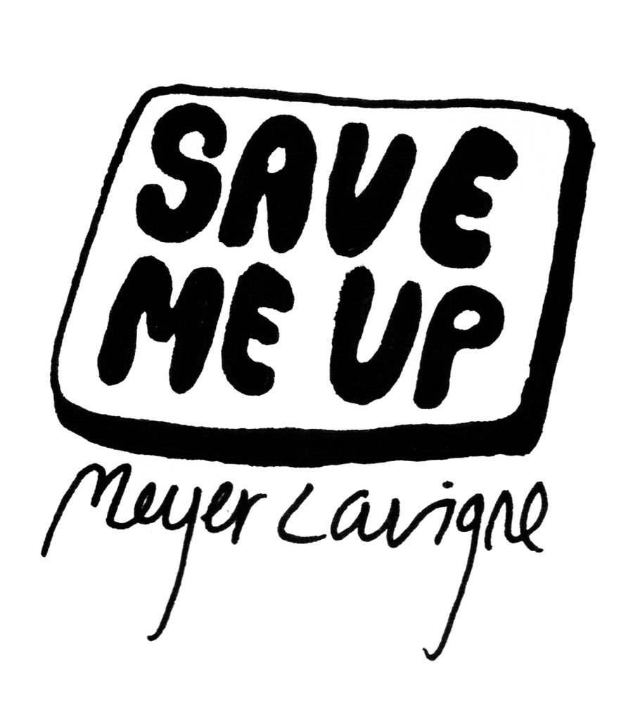Image of Save Me Up - Magician