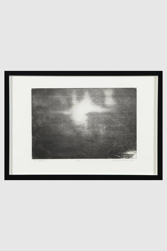 Image of Ida Tursic & Wilfried Mille - Fog