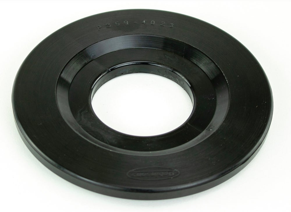Image of Dobinsons 10mm rear coil spacer - 120/150 series