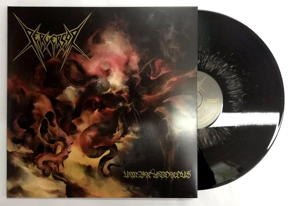 "PERVERSOR ""Umbravorous"" Gatefold LP"
