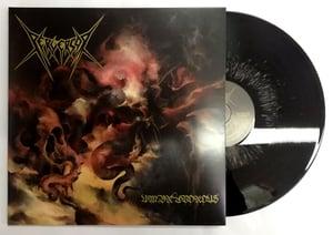"Image of PERVERSOR ""Umbravorous"" Gatefold LP"