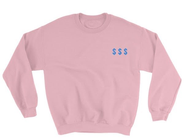Image of Money Sweater