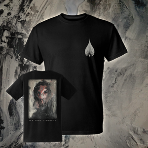 Image of WE ARE LIBERTY T-SHIRT