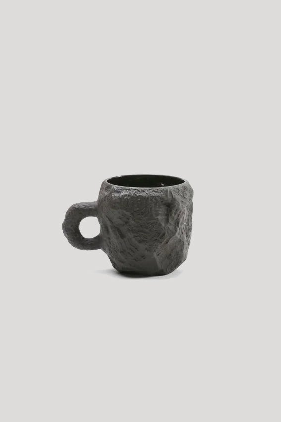 Image of Max Lamb - Crockery Mug, Black