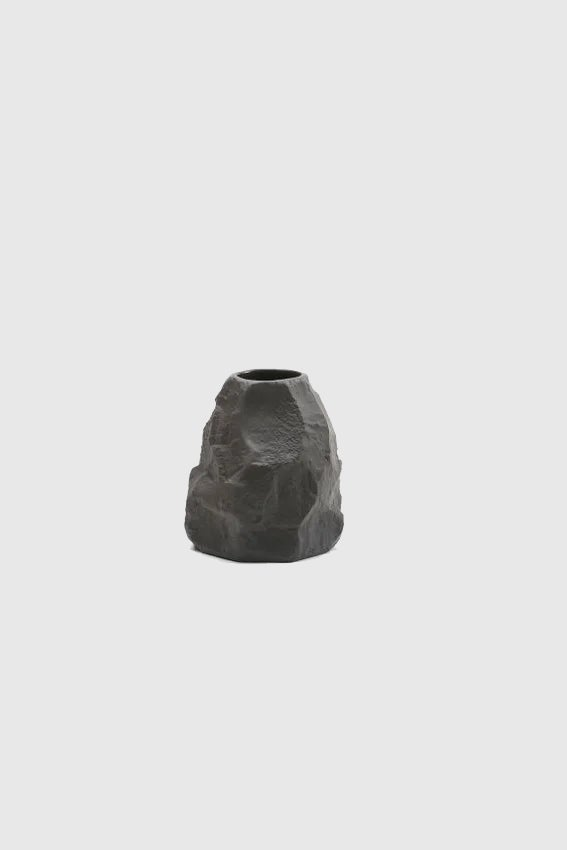 Image of Max Lamb - Posey Vase, Black