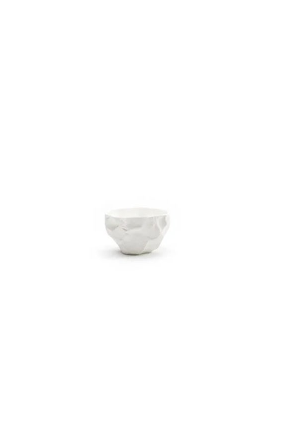 Image of Max Lamb - Crockery Small Bowl, White